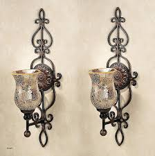 wall mount candle sconce moroccan wall candle holders awesome uncategorized wall mount candle holder in stunning