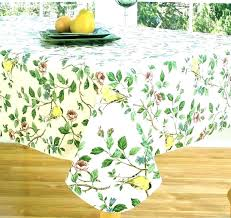 vinyl outdoor tablecloth with elastic elasticized round edge fitted tablecloths a