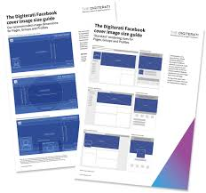 facebook icon size facebook cover photo size specifications pages groups profiles