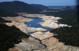 dramatic photos of california s historic drought the atlantic