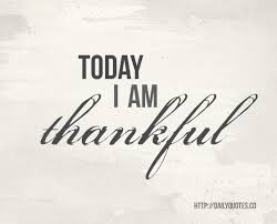 I Am Thankful Quotes Inspiration Life Quote Daily Quotes