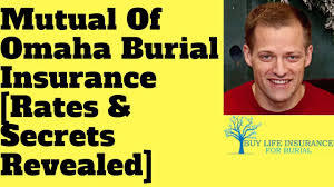 mutual of omaha burial insurance rates secrets revealed