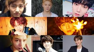 Best Singers Poll Who Is The Best Sm Entertainment Singer Round 2 Sbs Popasia