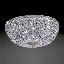 flush mount crystal chandelier. Similar Posts: Flush Mount Chandelier Lighting Crystal