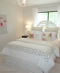 decorating ideas for guest bedroom. Livelovediy Decorating Bedrooms With Secondhand Finds The Guest Picture Of Minimalist Bedroom Ideas For