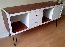 furniture hack. ikea kallax sideboard hack furniture
