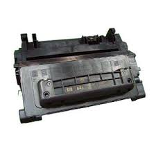 Black Micr Toner Cartridge Compatible With The Hp Micr