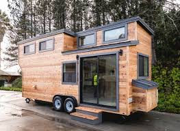 Small Picture Top 5 Tiny Mobile House Ideas with Pictures Dream Houses