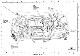 2001 pontiac firebird radio wiring diagram 2001 discover your 3 8l v6 engine mustang 2003 diagram