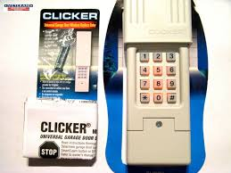 What type of Keypad/Keyless entry should I use for Liftmaster from ...