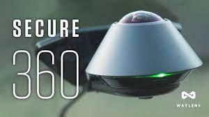Waylens Secure360 with 4G - Automotive Security Camera by Waylens, Inc. —  Kickstarter
