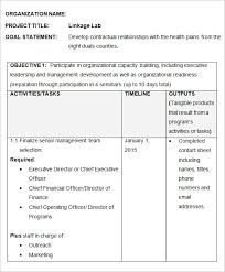 sample scope of work scope of work template 36 free word pdf documents download