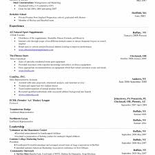High School Student Resume Templates Microsoft Word High School Student Resume Templates Microsoft Word Fresh High 30