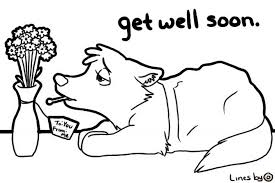 Small Picture view topic get well soon chicken smoothie 603967 Coloring Pages