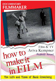 Amazon.com: Documentary Filmmaker: Film & TV Aviva Kempner: George Mason  Research Foundation, Inc, George Mason Research Foundation, Inc: Movies & TV