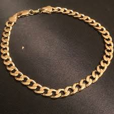 18k gold filled bracelet 18k 0