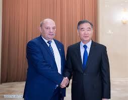 Xinhua m - Chine, Monde, Economie