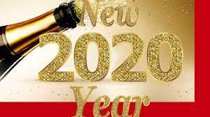 Happy New Year 2020 1920x1080 ...