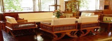 Beberapa Furniture Kayu Jati Yang Sangat Cantik Dalam Memperindah Interior