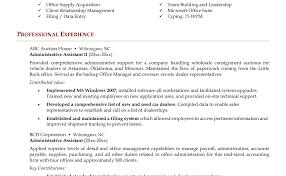 Property Manager Resume free resume format