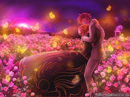 48+] Love Pictures Wallpapers Animation ...