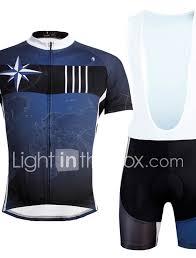 Paladin Cycling Jersey Size Chart Ilpaladino Mens Short Sleeve Cycling Jersey With Bib Shorts