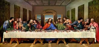 the last supper ca 1492 94 1498
