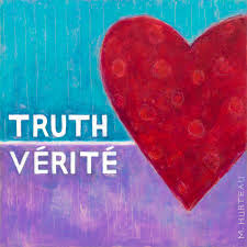 The Truth Sharing Podcasts (Partage des vérités)