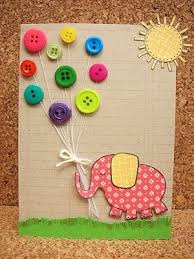 Kid Cards 15 Best Images About Cards On Pinterest Diy Cards Clever Design