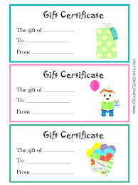 printable gift certificate template word free card tattoo best beautiful certificates to print out voucher