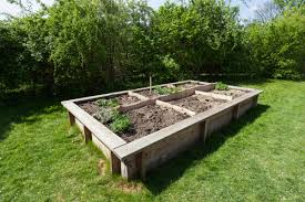 How to Build a <b>Raised Garden Bed</b>: Planning, Building, and Planting ...
