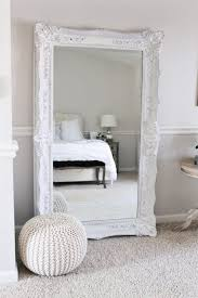 bedroom ideas with white furniture. ornate floor mirror bedroom pinterest bedrooms and walls ideas with white furniture