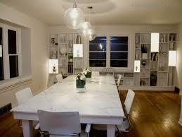 Lighting Dining Room Decorative Modern Light Fixtures Dining Room Design Vagrant