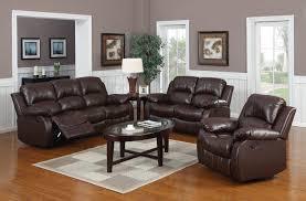 Amazoncom Huntington 3 pc Bonded Leather Sofa Loveseat Chair