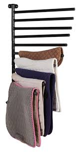 fantastic for display storage and drying 10 numnahs saddle pads it folds flat