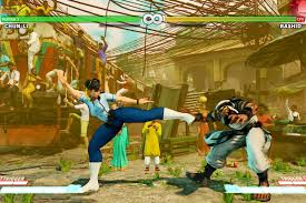 street fighter 5 guide the poke game polygon