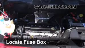 jeep patriot interior fuse check jeep patriot 2007 2016 jeep patriot interior fuse check