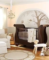Decorating Ideas For Baby Room Interesting Decorating Design