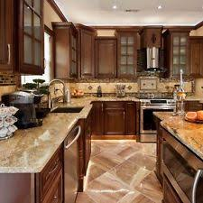 Kitchen cabinets wood Design 90 Lowes Wood Kitchen Cabinets Ebay