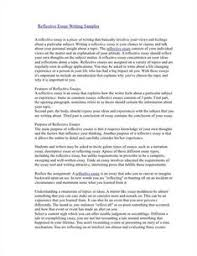 47 Best Reflective Essay Writing Images School Classroom