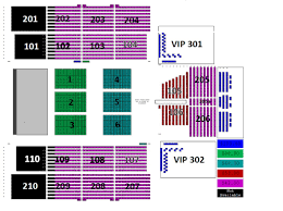 Menominee Arena Seating Chart An Evening With Gladys Knight Ticketstar
