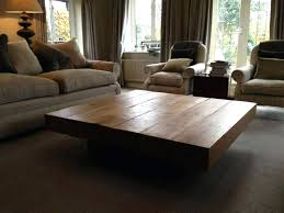 large square table coffee table stunning large in your living room with big square tables designs