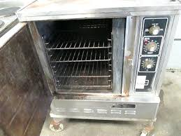 Air Fryer Oven Cooking Chart Covection Oven Half Size Convection Oven Dual Flow Natural
