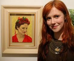 Art Scene Art Changed Emer Smith S Life Donegal News