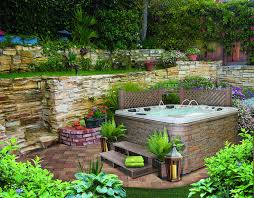 Backyard Paradise Landscaping Ideas Home Design Ideas Stunning Backyard Paradise Landscaping Ideas