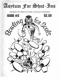 Asylum for shut ins july 1994 subscription business model pound sterling