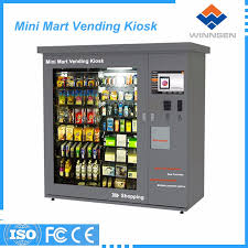 Frozen Product Vending Machine Magnificent Frozen Foodmeatice Cream Mini Mart Vending Machine View Frozen