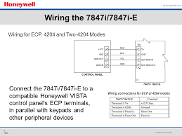 7847i internet communication module ppt download Residential Electrical Wiring Diagrams Ecp Wiring Diagram #44