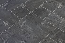 Vinyl Flooring Kitchens Slate Texture Vinyl Flooring A Popular Choice For Modern Kitchens