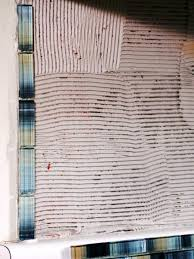 caulking kitchen backsplash. If You Have A Vertical Border Row, Start There And Remember To Put Spacer Caulking Kitchen Backsplash H